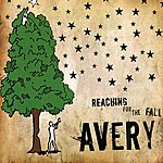 Avery Reaching For The Fall