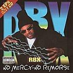 RBX No Mercy No Remorse/The X-Factor (Parental Advisory)