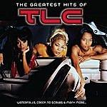 TLC The Greatest Hits Of TLC