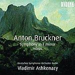 Anton Bruckner Bruckner: Symphony In F Minor/String Quintet In F, Adagio