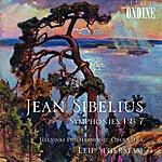 Jean Sibelius Jean Sibelius: Symphonies 1 & 7
