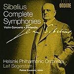Jean Sibelius Sibelius: Complete Symphonies/Violin Concerto/Finlandia