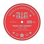Marley Marl Made The Change/Deep Down (4-Track Maxi-Single)