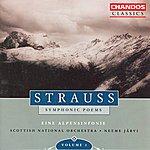 Royal Scottish National Orchestra Strauss, R.: Symphonic Poems, Vol. 1
