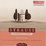 Royal Scottish National Orchestra Strauss Symphonic Poems: Aus Italien/Metamorphosen