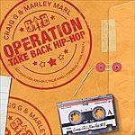 Marley Marl Operation Take Back Hip Hop