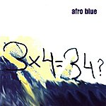 Afro Blue Band 3x4=34?