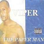 Viper The Paper Man (Parental Advisory)