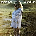 Goldfrapp Caravan Girl (4-Track Maxi-Single)