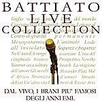 Franco Battiato Live Collection