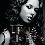 Alicia Keys Teenage Love Affair (2-Track MAxi-Single)