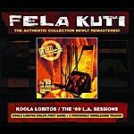 Fela Kuti Koola Lobitos: The '69 L.A. Sessions