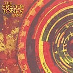 Freddy Jones The Freddy Jones Band