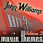 John Williams John Williams Movie Themes Hit Pac, Vol.2 (3-Track Maxi-Single)