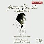 Gianandrea Noseda Gustav Mahler: Symphony No.10 (Performing Version By Deryck Cooke)