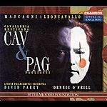 Dennis O'Neill Mascagni: Cavalleria Rusticana/Leoncavallo: Pagliacci (Sung in English) (2 CD Set)