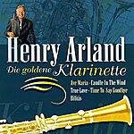 Henry Arland Die Goldene Klarinette