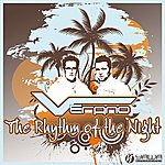 Verano Rhythm Of The Night (5-Track Maxi-Single)