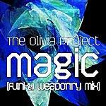 The Olivia Project Magic (Single)