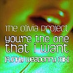 The Olivia Project You're The One That I Want (Funky Weaponry Mix)
