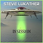 Steve Lukather In Session