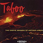 Arthur Lyman Taboo (Digitally Remastered)