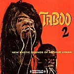 Arthur Lyman Taboo 2 (Digitally Remastered)
