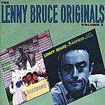 Lenny Bruce The Lenny Bruce Originals, Volume 2 (Live)