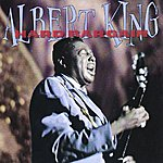 Albert King Hard Bargain