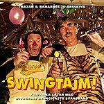 Trazan & Banarne Swingtajm: Årsskiva