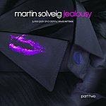 Martin Solveig Jealousy: The Remixes (4-Track Maxi-Single)