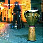 Copyright One Drum (4-Track Maxi-Single)