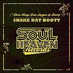Three Kings Shake Dat Booty (6-Track Maxi-Single)