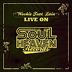 Wookie Live On (4-Track Maxi-Single)