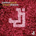 Junior Jack Dare Me (2-Track Single)