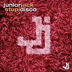 Junior Jack Dare Me (6-Track Remix Maxi-Single)