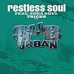 Restless Soul Tricks (4-Track Maxi-Single)