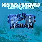 Monkey Brothers Losin' My Head (3-Track Remix Maxi-Single)