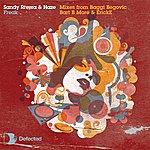 Sandy Rivera Freak (3-Track Remix Maxi-Single)