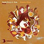 Sandy Rivera Freak (4-Track Maxi-Single)