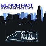 Black Riot A Day In The Life (4-Track Maxi-Single)