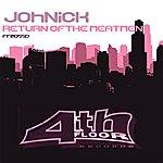 Johnick The Return Of The Meatmen (3-Track Maxi-Single)