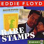 Eddie Floyd Rare Stamps