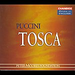 Jane Eaglen Puccini: Tosca (Sung In English)