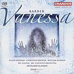 Leonard Slatkin Barber: Vanessa (2 CD Set)