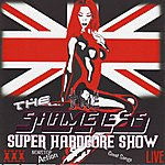 Shameless Super Hardcore Show