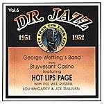 Hot Lips Page Dr. Jazz: Live From New York City, Vol.6