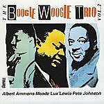 Albert Ammons The Boogie Woogie Trio, Vol.2