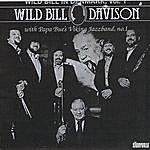 Wild Bill Davison Wild Bill In Denmark, Vol.1