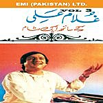 Ghulam Ali An Evening With Ghulam Ali, Vol.3
